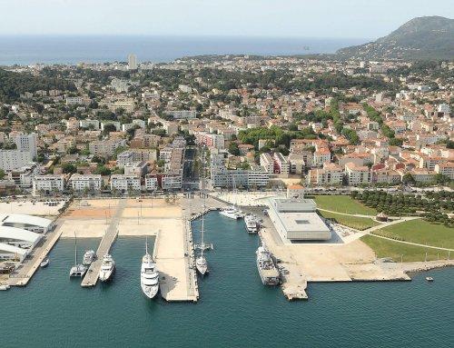 La sûreté portuaire