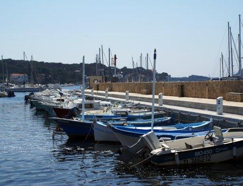 Un règlement général pour l'exploitation des ports
