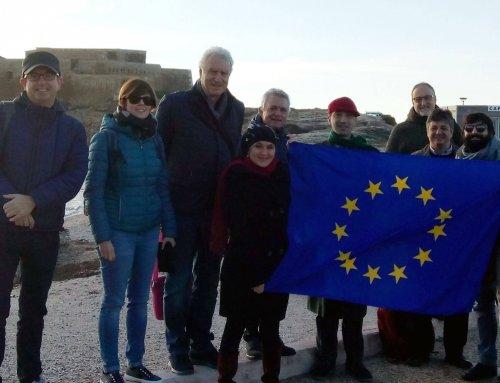Le port réunit ses partenaires européens pour améliorer la circulation des passagers