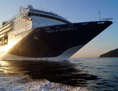 Marella Explorer 2, après la Chine, la Méditerranée