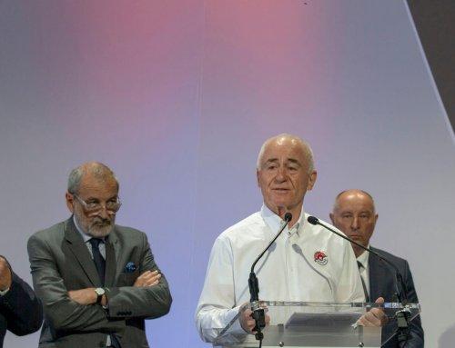 Monaco Marine inauguré