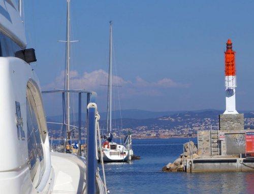 Confinement : allègement des mesures en mer
