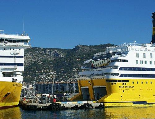 Corsica Ferries : nouveaux horaires du 25 au 31 mars