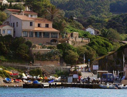 Confinement : adaptation des horaires pour le Levant depuis le Lavandou